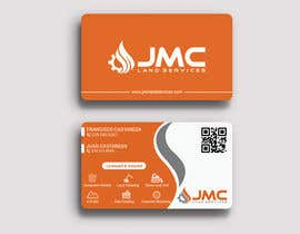 #710 for Design Business Card - Redesign Truck Wrap af expectsign
