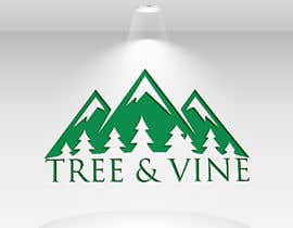 #71 for Tree & Vine Winery by orjunc112
