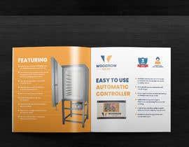 Nro 88 kilpailuun Brochure Template käyttäjältä sahnisunil03