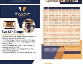 Nro 62 kilpailuun Brochure Template käyttäjältä shakil143s