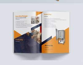 Nro 58 kilpailuun Brochure Template käyttäjältä forhaduix