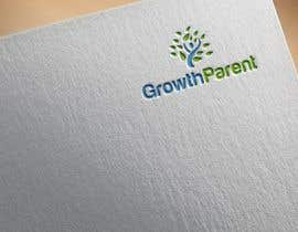 #119 untuk Logo for a parenting blog platform oleh rafiqtalukder786