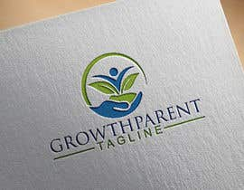 #42 untuk Logo for a parenting blog platform oleh rashedalam052