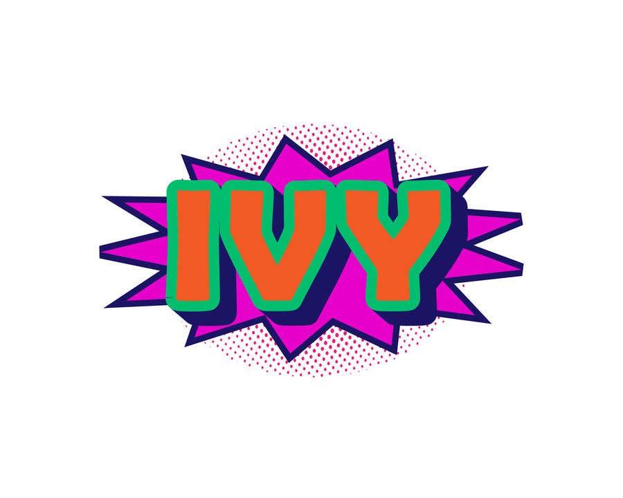 Bài tham dự cuộc thi #                                        13                                      cho                                         kids brand logo design / pop art style