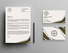 #140 untuk Business Card, Letter Head, Envelopes and Email Signature Template. oleh NImo87
