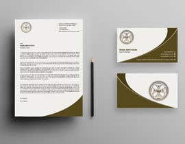 #144 untuk Business Card, Letter Head, Envelopes and Email Signature Template. oleh NImo87