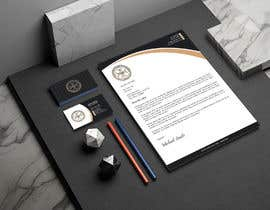 #42 untuk Business Card, Letter Head, Envelopes and Email Signature Template. oleh liyakatbd