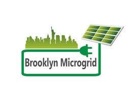 #5 for Design a Logo for Brooklyn Microgrid af ricardosanz38