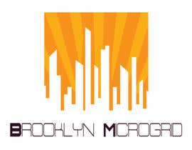#22 for Design a Logo for Brooklyn Microgrid by Jeric0799