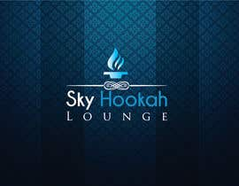 #21 for Design a Logo and Menu for a Hookah / Shisha Lounge by amzilyoussef18