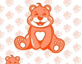 #57 for Bvby is my company name and i would like a teddy bear mascot for my company we sell baby gifts af kangasevan