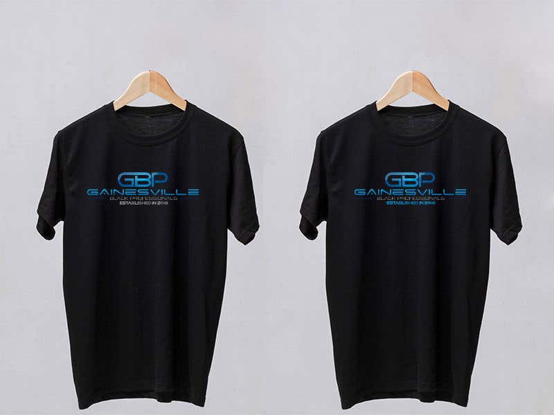 Penyertaan Peraduan #                                        45                                      untuk                                         GBP tshirt