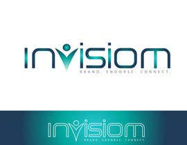 nº 31 pour Logo Design for Invisiom par inspirativ