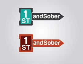 #73 for Design a Logo for First and Sober by hatemfakhfakh