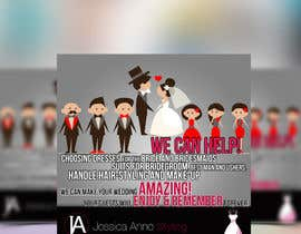 #13 cho Design an Advertisement for Weddings bởi akram1293
