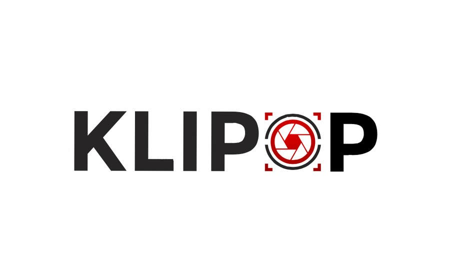 Contest Entry #11 for Design a Logo for Klipop