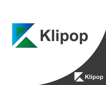#18 for Design a Logo for Klipop af sheraz00099