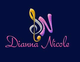 #7 for Design a Logo Dianna by ahmedemasry