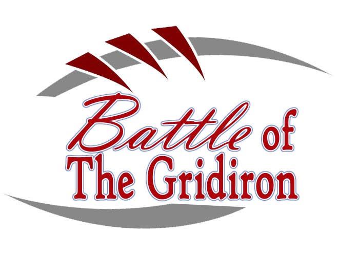 Konkurrenceindlæg #                                        59                                      for                                         Design a Logo for Battle of the Gridiron