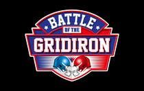 Graphic Design Konkurrenceindlæg #61 for Design a Logo for Battle of the Gridiron
