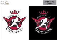Graphic Design Konkurrenceindlæg #25 for Design a Logo for Battle of the Gridiron