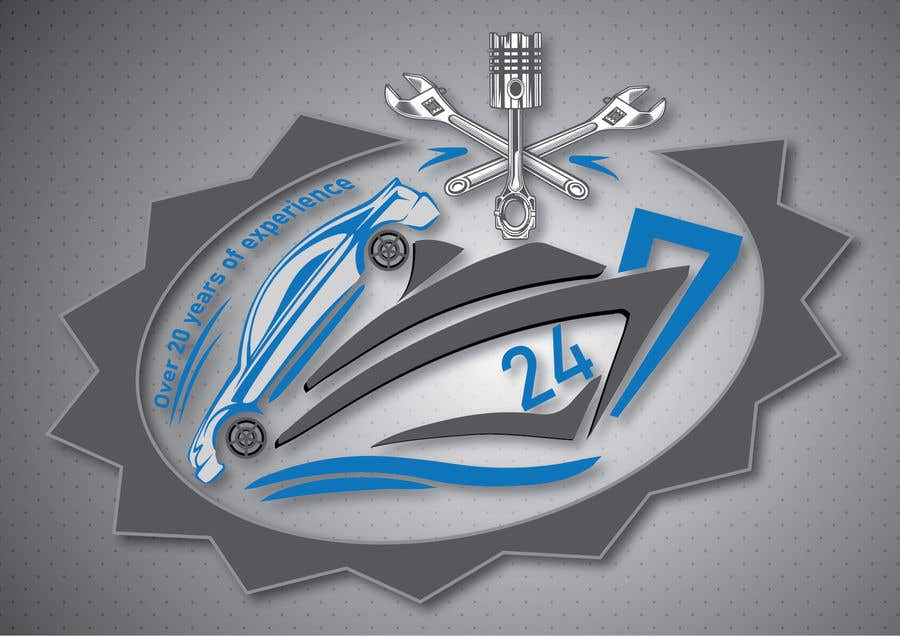Penyertaan Peraduan #                                        48                                      untuk                                         Develop me a logo