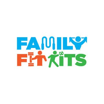 Contest Entry #                                        46                                      for                                         Design a Logo for Family Fit Kits