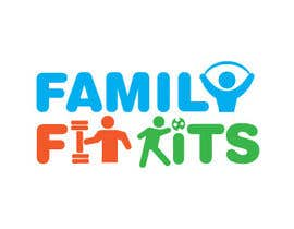 #53 untuk Design a Logo for Family Fit Kits oleh crystales