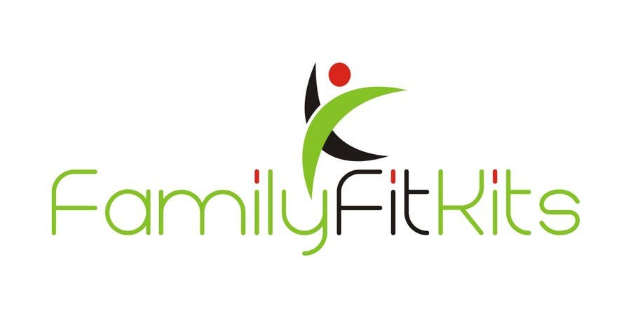 Contest Entry #                                        30                                      for                                         Design a Logo for Family Fit Kits