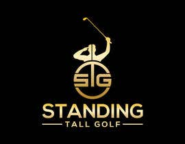 #135 for Golf Brand Logo af JIzone