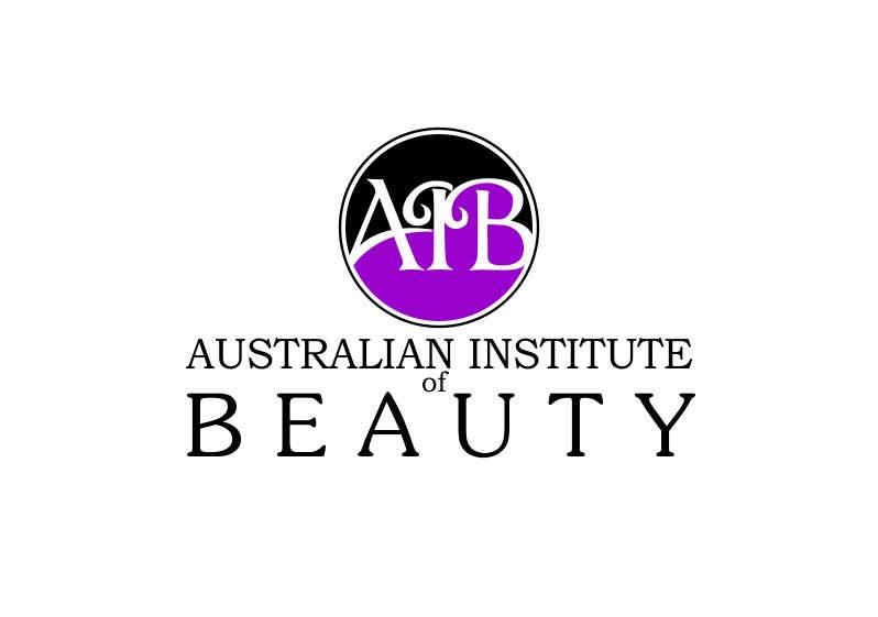 Konkurrenceindlæg #                                        54                                      for                                         Design a Logo for A Beauty Training Academy