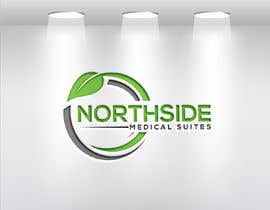 #210 cho Revamp logo. Please change name to 'Northside Medical Suites' bởi DesignarParvaj