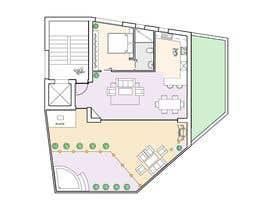 Nro 11 kilpailuun Best flat configuration käyttäjältä brazi2803