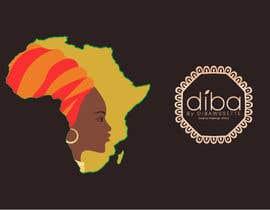 Nro 310 kilpailuun Creating a branding kit for an African beauty company käyttäjältä tahminayuly04