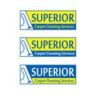 """Contest Entry #74 for Logo Design for """"Superior Carpet Cleaning Services"""""""