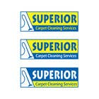 """Contest Entry #75 for Logo Design for """"Superior Carpet Cleaning Services"""""""