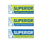 """Contest Entry #76 for Logo Design for """"Superior Carpet Cleaning Services"""""""