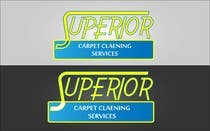 """Graphic Design Contest Entry #63 for Logo Design for """"Superior Carpet Cleaning Services"""""""