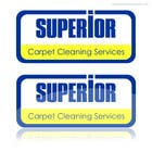 """Contest Entry #31 for Logo Design for """"Superior Carpet Cleaning Services"""""""