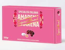 nº 53 pour packaging design for food par simonaambrosini8