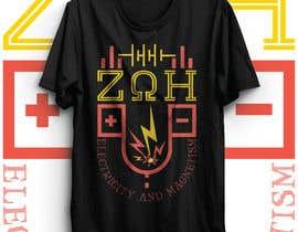 #70 для TShirt Designs от emranrejon496