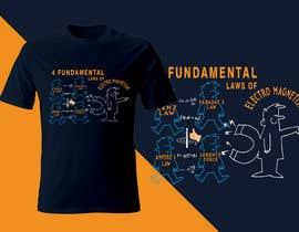 #144 cho TShirt Designs bởi Foysalahmed1927