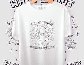#44 cho TShirt Designs bởi rubaiyatnur