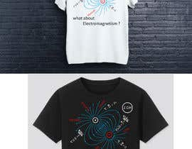#10 cho TShirt Designs bởi Elesawy91