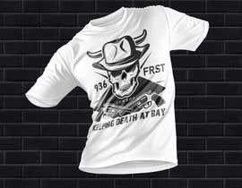 #28 pentru 936 FRST t shirt de către azizulhakimrafi