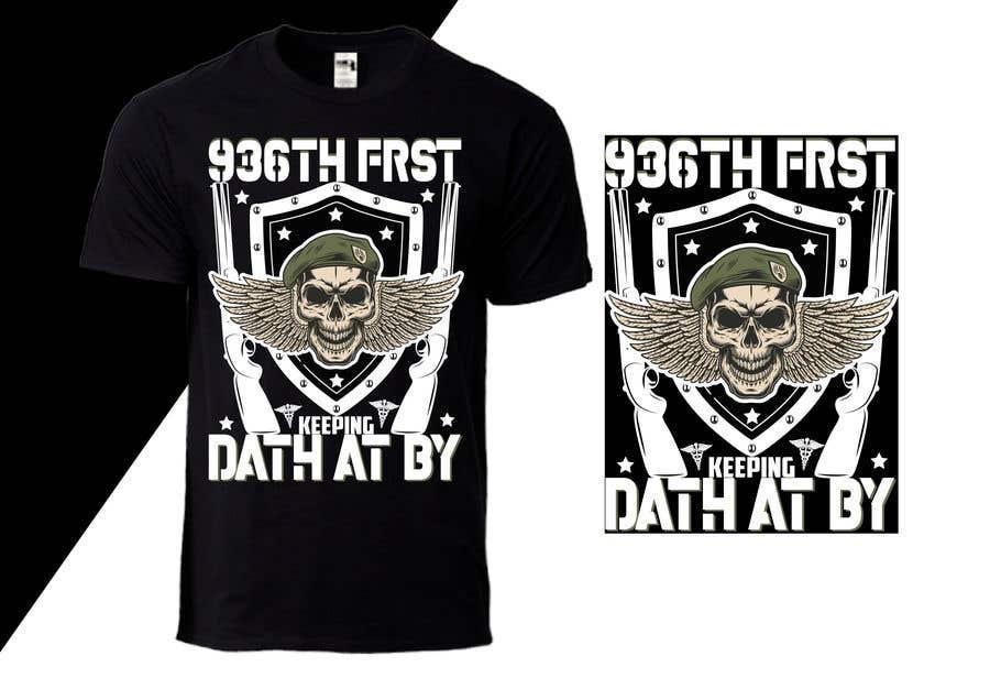 Konkurrenceindlæg #                                        31                                      for                                         936 FRST t shirt