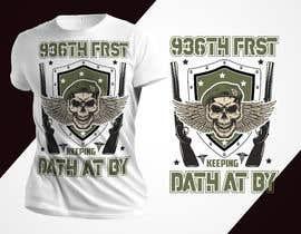 #32 pentru 936 FRST t shirt de către Rupa380
