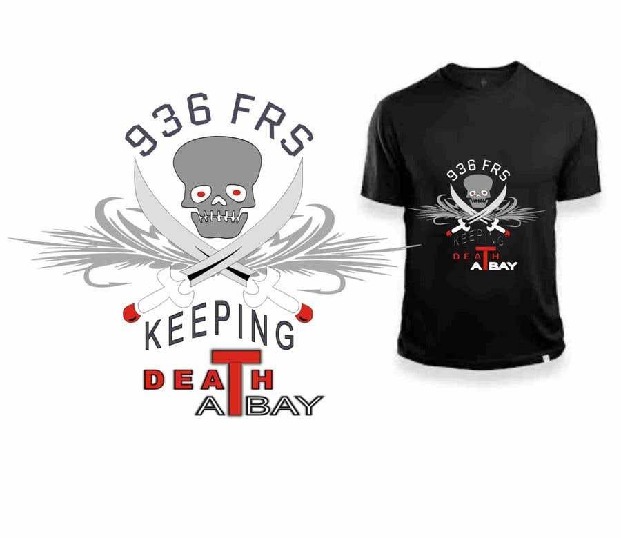 Konkurrenceindlæg #                                        20                                      for                                         936 FRST t shirt