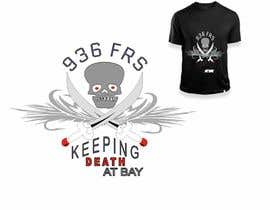 #22 pentru 936 FRST t shirt de către oritosola
