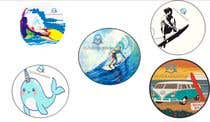 """Graphic Design Intrarea #69 pentru concursul """"Need Help! Professional Sticker Design!"""""""